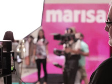 Campanha Dira | Making of Marisa