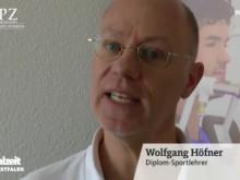 WDR Lokalzeit Südwestfalen - Beitrag anlässlich des Tags der Rückengesundheit