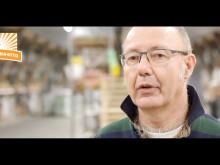 Kung Markattas grundare berättar om företaget