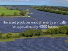 Asset Management - Tamar Heights Solar Farm