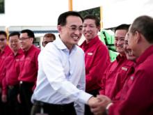 SMRT Corporate Video 2014
