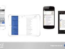 cobra Mobile CRM - neue Version ab sofort verfügbar