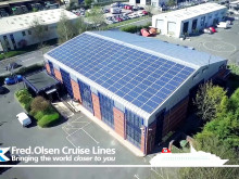 A More Sustainable Future with Fred. Olsen Cruise Lines