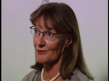 Intervju med Meg Tivéus