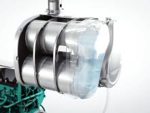 Volvo D13-D16 motorer för Steg IV - så funkar de!