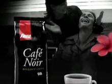 Friele Café Noir nå med hele bønner.