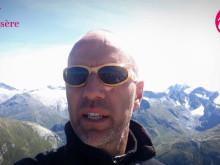 Vandringsresor i franska Alperna