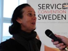 Service Convention Sweden 2015 - intervjuer med föreläsare