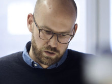 Lars Maegdefessel – Ragnar Söderbergforskare i medicin 2014
