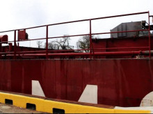 MoorMaster™ automated mooring at the St Lawrence Seaway