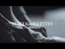 Don Quijote med Kungliga Baletten - trailer
