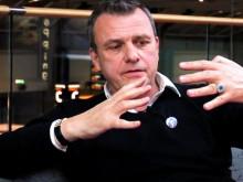 Intervju med Jean-Charles de Castelbajac