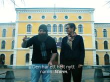 Storm – informationsfilm