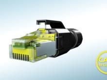 10 Gigabit Ethernet - trygga framtiden med CAT6A standard