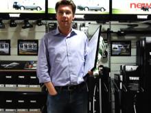 Thule Group - Årets Nyhetsrum 2011