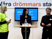 Göteborgarnas idéer om 400-årsfirandet – i vår blir de en bok