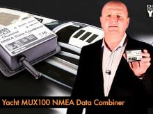 MUX100 NMEA Multiplexer