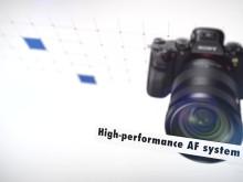 EISA Sony Alpha9