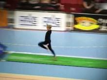 Teamgym2010 - första officiella EM i truppgymnastik