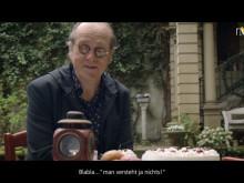 Gagey Mrozeck gibt Einblick in sein (Musiker-)Leben