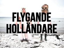 Flygande holländare på Helsingborgs stadsteater