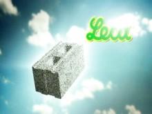 Nya generationen Leca® Block från Weber - TV-reklam