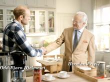 Herman Friele røper hemmeligheten bak en god kopp kaffe