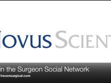 Dr Robert Rehnke - RECON Surgical