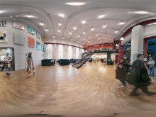 Upplev äkta JU-känsla med vår 360-film.