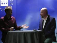 Mattias Lundberg intervjuar Chefsredaktör Daniel Nordström på Psykologisk Salong 1 november 2012. #psykologi #umu #umeå