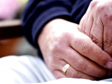 Mini-stroke and stroke survivor: Dave