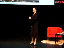 Joanne Jacobs - Interesse er en ferdighet: løs problemer med dine nøkkelpersoner