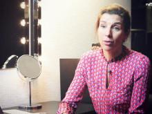 Beata Wickbom ger sina tips till företag som vill nå sin publik, på riktigt!
