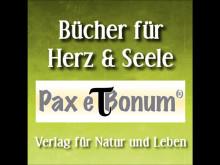 Pax et Bonum präsentiert sich auf dem 1.Deutsch-Griechischen Lesefestival KRETA 2013. Trailer 1
