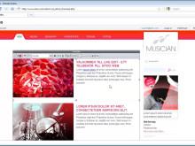 Redigera hemsidan direkt i webbläsaren - Upptäck Live Edit med Sitoo Web