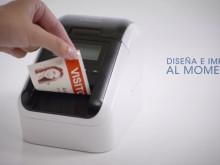 Impresoras de etiquetas profesionales