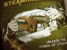 The Adventures of SteamHammerVR