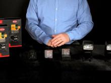 Introduksjonsvideo Hähnel Modus 600RT
