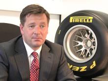 Intervju med Pirellis motorsportchef Paul Hembery inför Turkiets GP 2011
