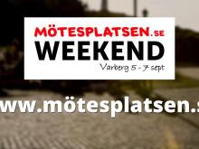 mötesplatsen weekend Trelleborg