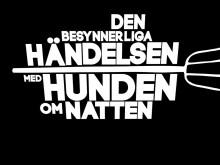 Den besynnerliga händelsen med hunden om natten - Helsingborgs stadsteater/Teater Sagohuset