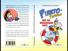 Interview mit dem Autor Thorsten Schatz - Buch Pirato-Papagei am 06.02.14 - Funsider-Radio