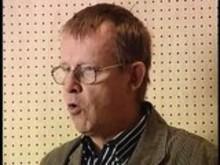 Intervju med Hans Rosling