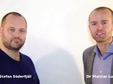 """Trailer för videopodden """"Rock´n roll-forskning"""" Premiär mars 2013"""
