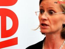 Haastattelu Wanhan Sataman Maarit Vesannon kanssa Markkinointiviestinnän viikolla 2011