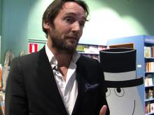 Intervju med Gustav Melin -  Licensing Director Bulls licensing