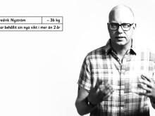 Itrim reklamfilm höst 2013 - Fredrik