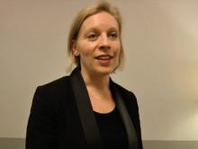 Maria Rankka sammanfattar sina sex år i Svenska Jägareförbundets styrelse
