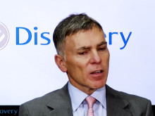 Discovery CEO Adrian Gore shares his thoughts on Discovery and the importance of wellness
