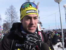 Videointervju med Vasaloppssegraren Jörgen Brink